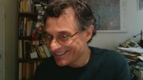 image of Marc Okrand